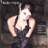 Nadia Hope | Carving Out the Universe