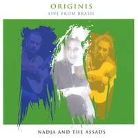 Nadja and the Assads | ORIGINIS Live from Brazil