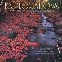Glenn Naftchi | Explorations