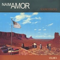 Naim Amor | Soundtracks vol II