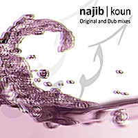 Najib | Koun - Single