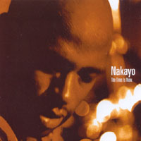Nakayo | The Time Is Now!