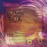 Naked on Roller Skates | Songs from a Wooden Box
