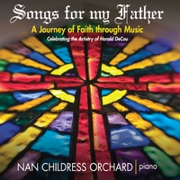 Nan Childress Orchard | Songs for My Father