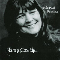 Nancy Cassidy | Pocketbook Romance