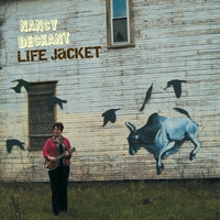Nancy Deckant | Life Jacket