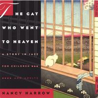 Nancy Harrow | The Cat Who Went to Heaven