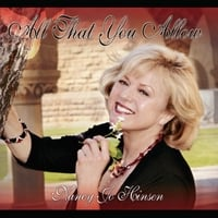 Nancy Jo Hinsen | All That You Allow