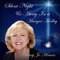 Nancy Jo Hinsen | Silent Night / Away in a Manger Medley