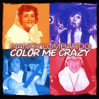 Nancy Lombardo | Color Me Crazy