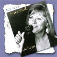 Nancy Marshall | Nancy Marshall Sings