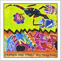 Nancy Raven | Friends and Family
