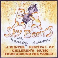 Nancy Raven | Sky Bears/Songs for the Holidays