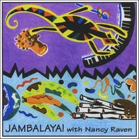 Nancy Raven | Jambalaya!