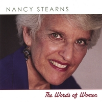Nancy Stearns | The Words of Women