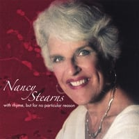 Nancy Stearns | With Rhyme, But For No Particular Reason