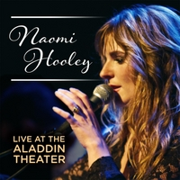 Naomi Hooley | Naomi Hooley Live At the Aladdin