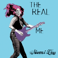 Naomi Less | The Real Me