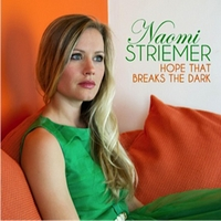 Naomi Striemer | Hope That Breaks the Dark