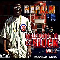 Napalm | Welcome 2D A Block, Vol. 2