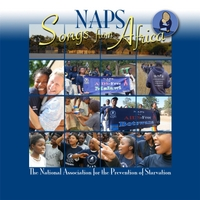 The National Association for the Prevention of Starvation | NAPS: Songs from Africa