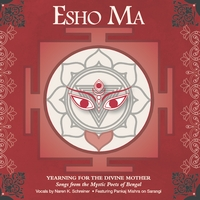 Naren K. Schreiner | Esho Ma: Yearning for the Divine Mother (feat. Pankaj Mishra)