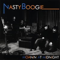 Nasty Boogie | Moanin´at Midnight