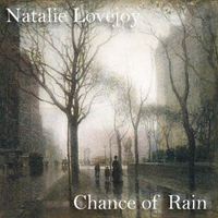 Natalie Lovejoy | Chance of Rain
