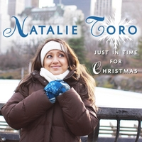 Natalie Toro | Just in Time for Christmas