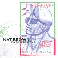 Nat Brown | Somewhere in Time