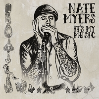 Nate Myers | It's My Music