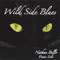 Nathan Bello | Wild Side Blues