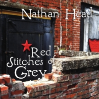 Nathan Head | Red Stitches of Grey