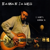 Nathan James | I Don't Know It