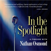 Nathan Osmond | In the Spotlight