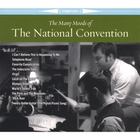 The National Convention | The Many Moods Of