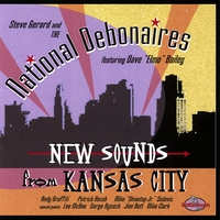 The National Debonaires | New Sounds From Kansas City