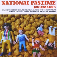 National Pastime | Bookmarks