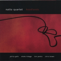 Natto Quartet | Headlands