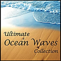 Natural White Noise | Ultimate Ocean Waves Collection: The Best of Relaxing Ocean Wave Nature Sounds