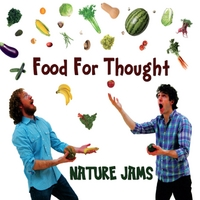 Nature Jams | Food for Thought