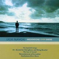 Lior Navok | Meditations Over Shore
