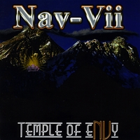 Nav-Vii | Temple of Envy