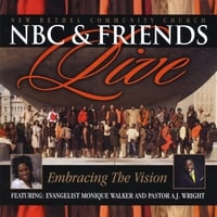 "NBC & Friends ""Live"" 