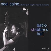 Neal Caine | Backstabber's Ball