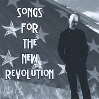 Neal Fox | Songs for the New Revolution