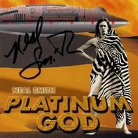 Neal Smith | Platinum God