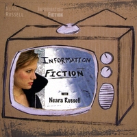 Neara Russell | Information Fiction - EP