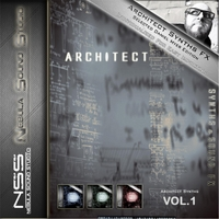 Nebula Sound Studio | Architect Synths & Fx: Selected Daniel Myer Edition, Vol. 1