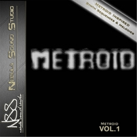 Nebula Sound Studio | Metroid: Inspired Synth Sequences, Melodies & Loops from the Games, Vol. 1